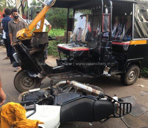 kurbani-accident