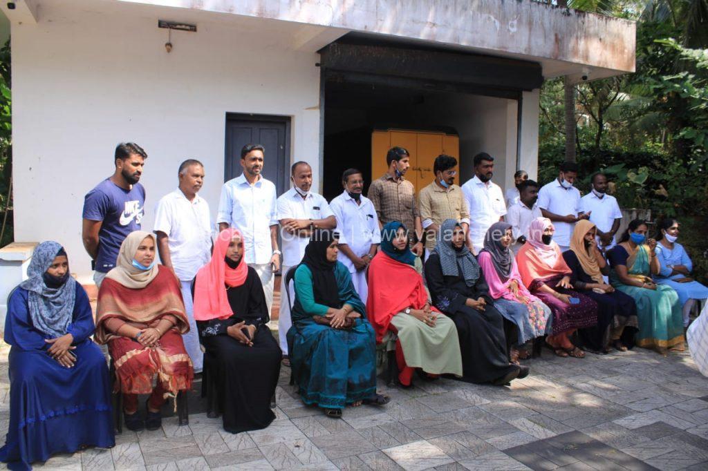 athavanad-udf-candidates-2020