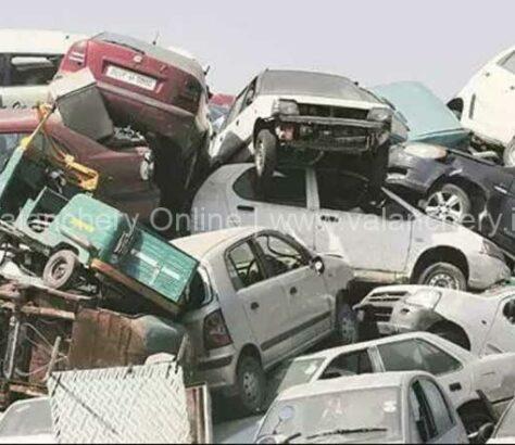 scrap-vehicles