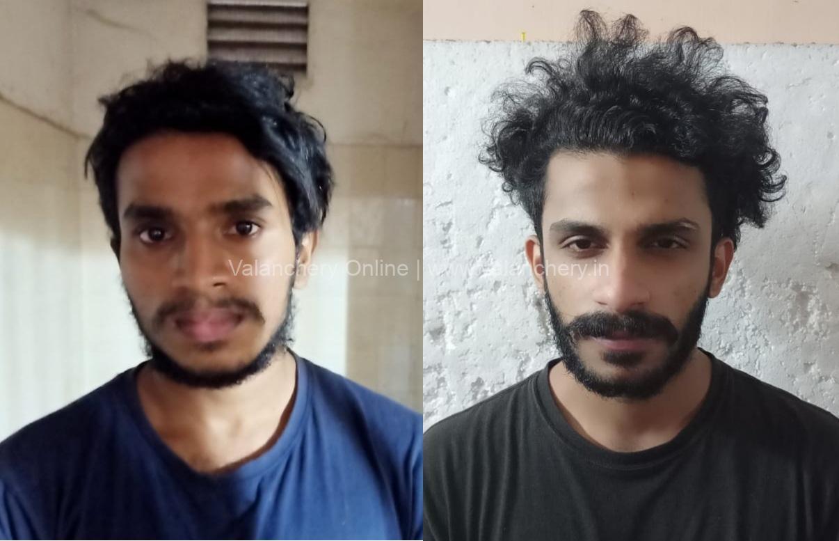 kalpakanchery-pocso-arrest