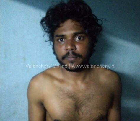 thief-painkannur-arrest