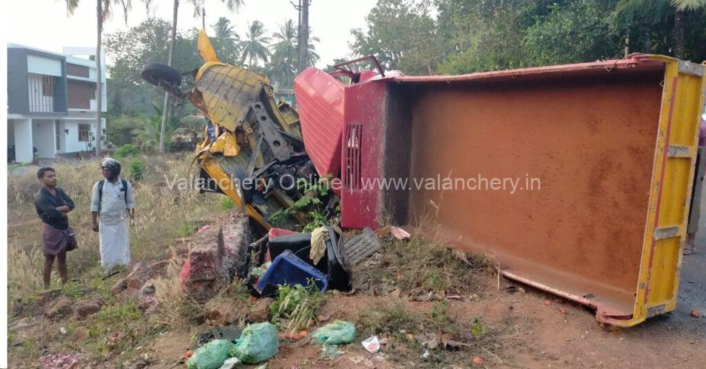 pattarnadakkav-auto-accident