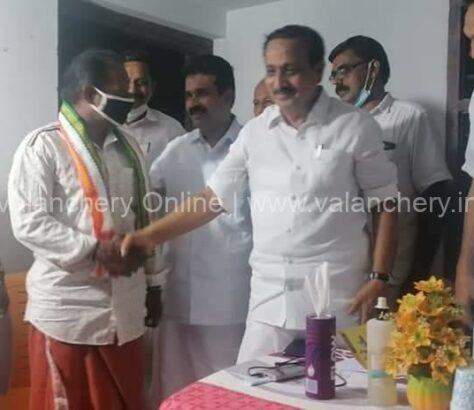 join-congress-pulamanthole