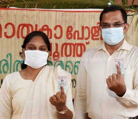 malappuram-collector-vote-2021