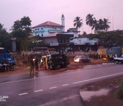 randathani-accident-truck