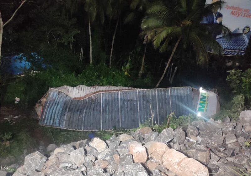 vattappara-container-accident