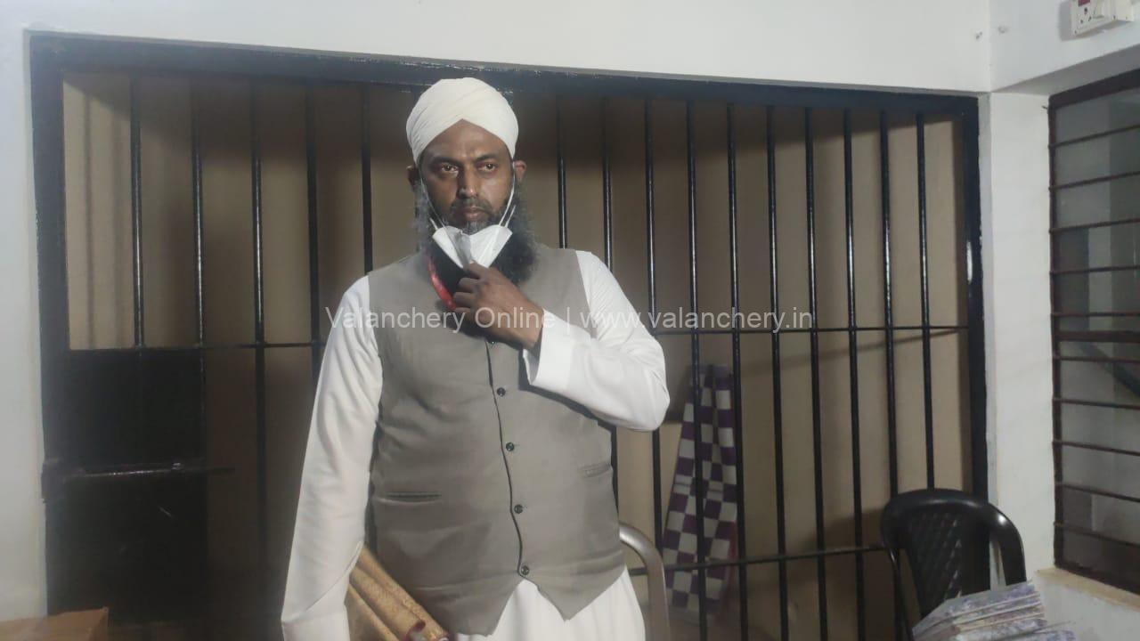 kuttippuram-mohammed-riyas-arrest