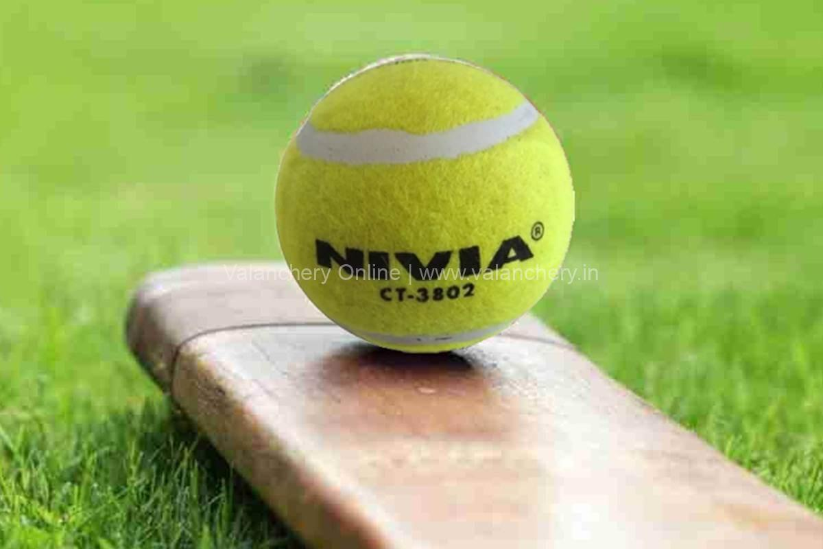tennisball-cricket