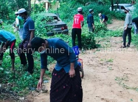 bafakhi-students-kalapakanchery-station